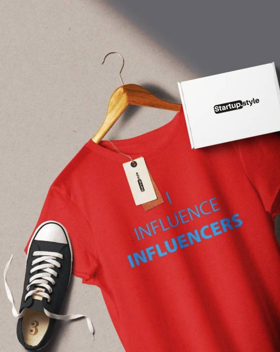 I Influence Influencers Tshirt