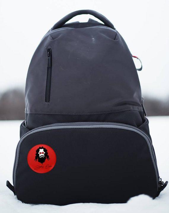Startup Baba Badge