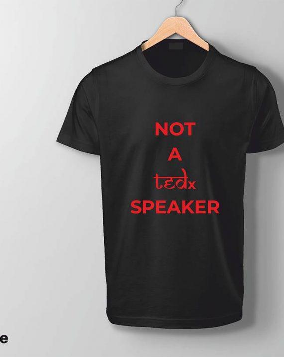 TedX T-shirt India