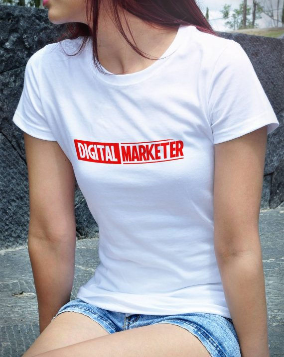 Digital Marketer T-shirt